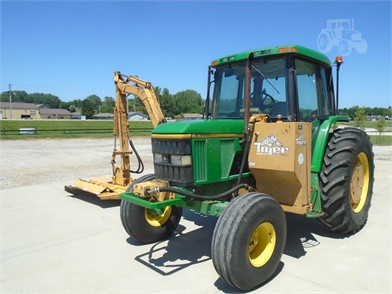JOHN DEERE 6300 For Sale - 21 Listings | TractorHouse com - Page 1 of 1