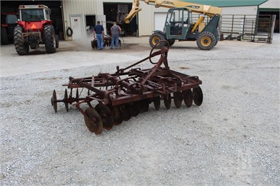 FORD Disc Harrows For Sale - 23 Listings | MarketBook co za - Page 1
