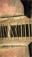 Small conveyor/bag filler