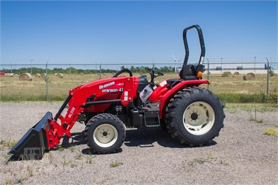 BRANSON 4720H For Sale - 12 Listings | TractorHouse com