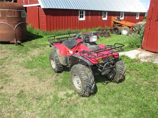 HONDA ATVs For Sale - 268 Listings | MotorSportsUniverse com | Page
