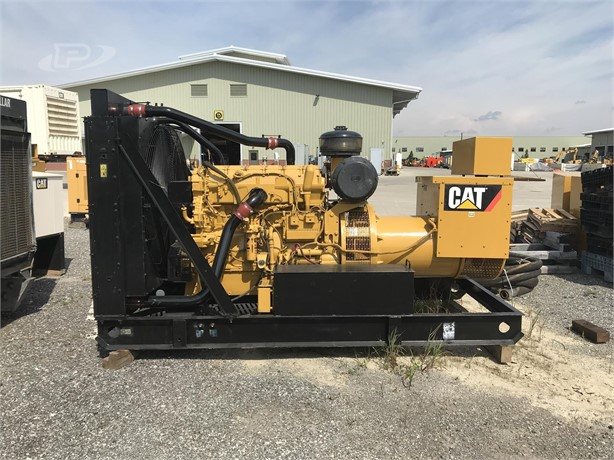 CATERPILLAR C15 Stationary Generators For Sale - 38 Listings
