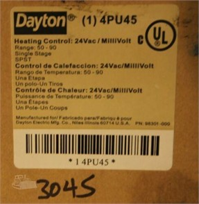 DAYTON INC Other Items For Sale - 1 Listings