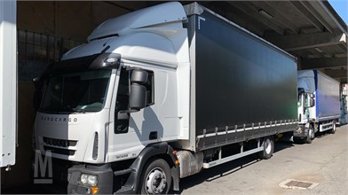 IVECO EUROCARGO Trucks For Sale - 42 Listings | MarketBook