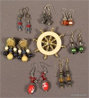 August Jewelry On-Line Auction