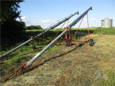MAYRATH Grain Augers For Sale - 162 Listings | TractorHouse com