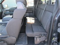 2005 FORD F SERIES PICKUP 216169 KMS