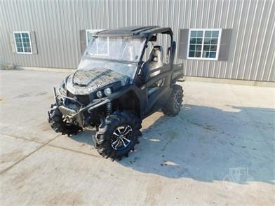 JOHN DEERE GATOR RSX 860I For Sale - 25 Listings