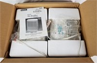 2 New In The Box Hepa Air Purifiers Holmes