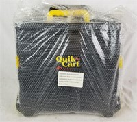New Plastic Collapsible Carts Quick Cart