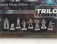 New Star Wars Original Trilogy Collection Monopoly