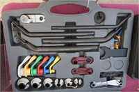 Online Automotive tool auction