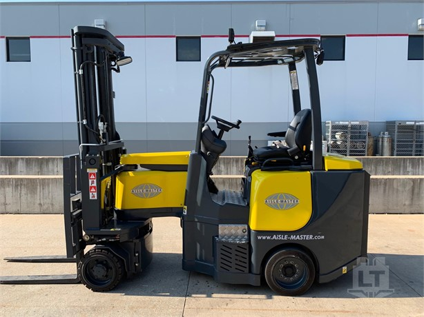 Toyota Forklift Price In India