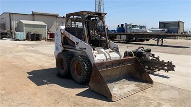 BOBCAT Skid Steers For Sale In Arizona - 62 Listings