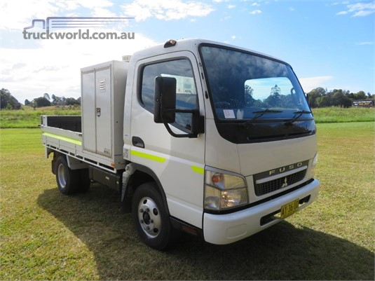 2008 Fuso Canter FE83 - Trucks for Sale