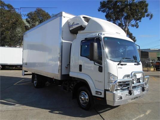 2016 Isuzu FRD 110-260 Trucks for Sale