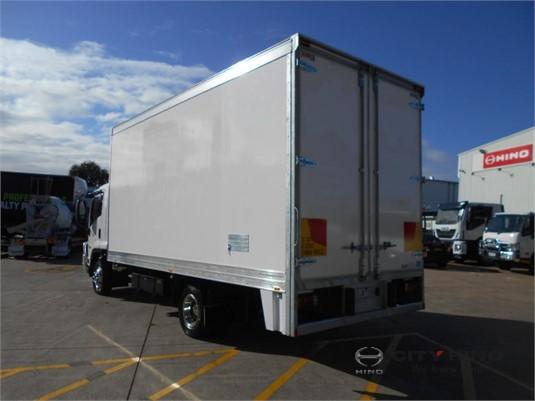 2016 Isuzu FRD 110-260 City Hino - Trucks for Sale
