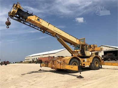 Sandhill Cranes In Epic Oak Grove >> Grove Rt740 For Sale 18 Listings Machinerytrader Com Page 1 Of 1