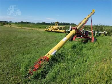 WESTFIELD Grain Augers For Sale In South Dakota - 37 Listings