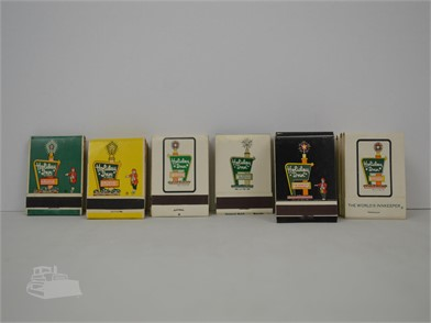 15] VINTAGE HOLIDAY INN MATCHBOOKS Other Items For Sale - 2
