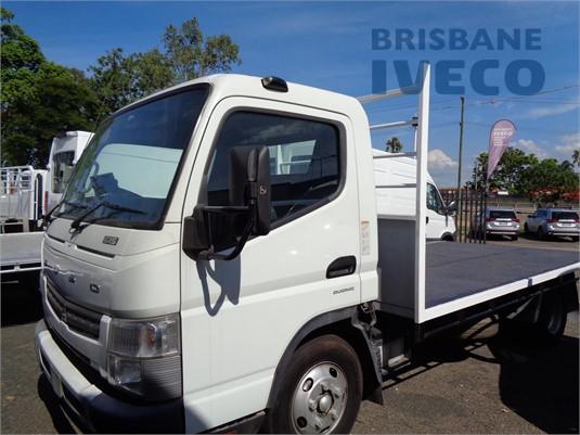 2013 Mitsubishi Canter 615 Iveco Trucks Brisbane - Trucks for Sale