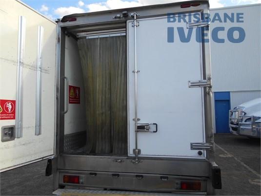 2013 Hino 300 Series 616 Hybrid Iveco Trucks Brisbane - Trucks for Sale