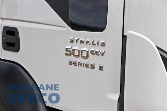 2019 Iveco Stralis AT550 Iveco Trucks Brisbane - Trucks for Sale