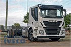 2019 Iveco Stralis ATi360 Cab Chassis