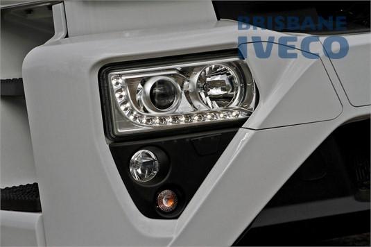 2019 Iveco Eurocargo ML160E28P Iveco Trucks Brisbane - Trucks for Sale