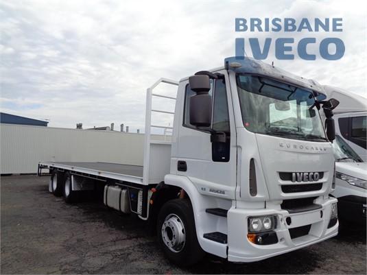 2011 Iveco Eurocargo ML225 Iveco Trucks Brisbane - Trucks for Sale