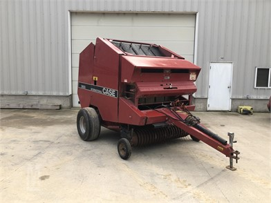 CASE IH Round Balers For Sale - 306 Listings   MarketBook ca - Page