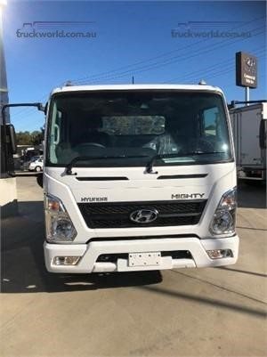 2018 Hyundai Mighty EX4 Standard Cab SWB Adelaide Quality Trucks - Trucks for Sale