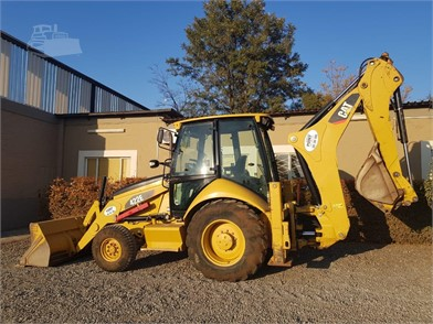 CATERPILLAR 422E For Sale - 26 Listings | MachineryTrader com - Page