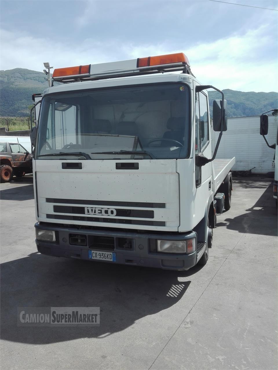 Iveco EUROCARGO 75E12