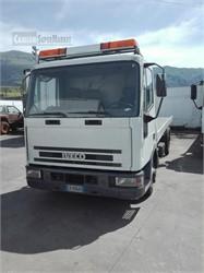 IVECO EUROCARGO 75E12  used