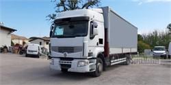 Renault Premium 450.26  Uzywany