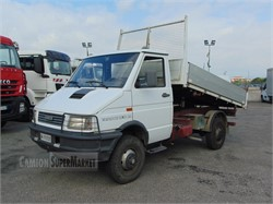 Iveco Turbodaily 35-10  used