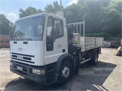 Iveco Eurocargo 150e23