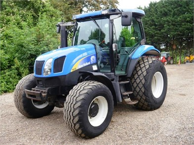 NEW HOLLAND TS100 for sale in Ireland - 11 Listings | Farm