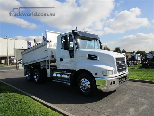 2015 Iveco Powerstar 6400 - Trucks for Sale