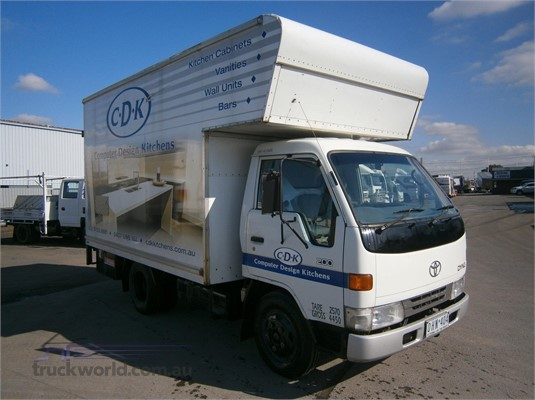1997 Toyota other Westar - Trucks for Sale