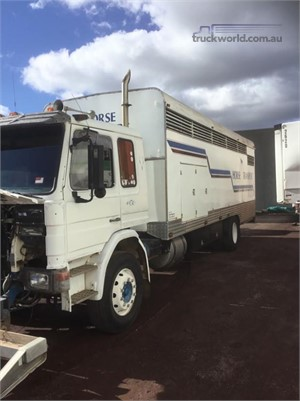 1986 Scania other Hume Highway Truck Sales - Trucks for Sale