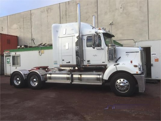 2014 Western Star 4864FXB Hume Highway Truck Sales - Trucks for Sale
