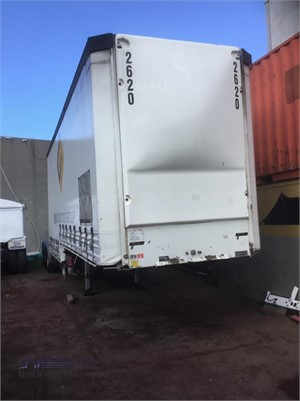 2012 Vawdrey Drop Deck Trailer Hume Highway Truck Sales - Trailers for Sale
