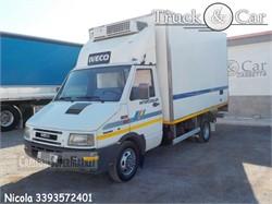Iveco Turbodaily 49-12  Usato