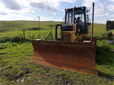 Used Dozers for sale in the United Kingdom - 167 Listings | Plant