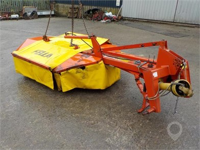 Used Disc Mowers for sale in the United Kingdom - 124 Listings
