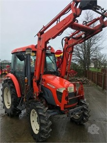 Used Tractors for sale in Ireland - 3012 Listings | Farm and Plant