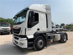 Iveco Ecostralis 460