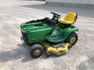 Craftsman Lt1000 For Sale 4 Listings Tractorhouse Com >> Riding Lawn Mowers For Sale In Rensselaer Indiana 268 Listings